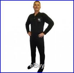 DUI Polartec PowerStretch Pro Jumpsuit Scuba Drysuit Undergarment