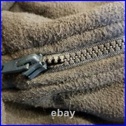 DUI Polartec Powerstretch Pro 300 Dry Suit Undergarment Scuba Diving Gear Large