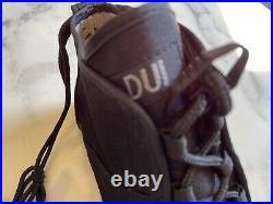DUI RockBoots Durable Drysuit Boots For Drysuit Scuba Diving New Size 11USA