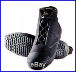 DUI Rock Boot- Great for Scuba Diving Drysuits