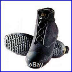 DUI Rock Boot Size 10 Great for Scuba Diving Drysuits