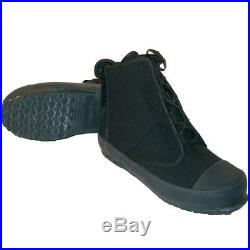 DUI Rock Boot Size 7- Great for Scuba Diving Drysuits
