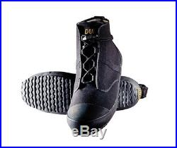 DUI Rockboot Durable Drysuit Boots for use with Dry Suit Scuba Diving All Sizes