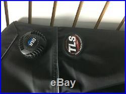 DUI TLS350 Scuba Drysuit Size Large BRAND NEW
