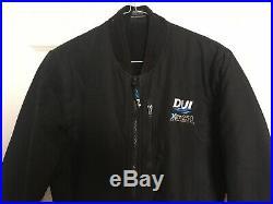 DUI Thinsulate Xm250 Jumpsuit Scuba Drysuit Undergarment for Women XS