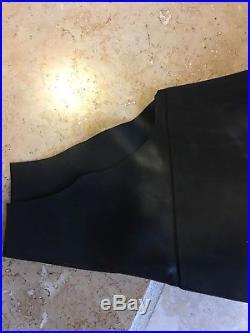 Decor Xtremes Dry Scuba Suit Men's Size M Cold Water Diving Good Condition