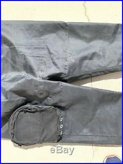 Diving Unlimited International, DUI, TLS Scuba Diving Dry Suit Size XL