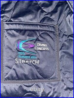 Diving concepts TPS Thinsulate Stretch Scuba diving liner Hunting Fishing Warm
