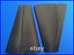 Dry Dive Suit Neoprene Wrist Seals Smoothskin Wetsuits 3mm Scuba All Sizes UK