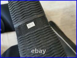 Dry suit scuba Pro small