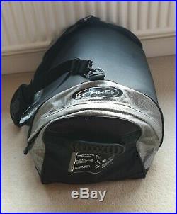 Dry suit scuba diving O three RI 2-100 Flex Dry Suit Apeks Complete Set