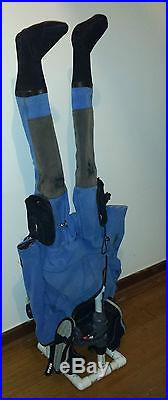 Drysuit Dryer for SCUBA Diving (NEW made to order)