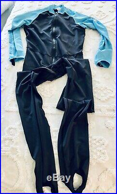 Evo Scuba Diving Suit Size M Youth