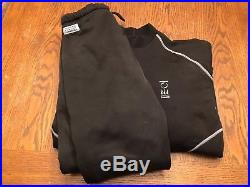 Fourth Element Arctic Drysuit Liner Top And Bottom Large Scuba