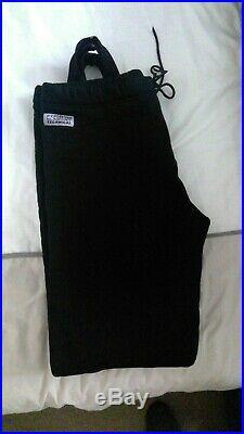 Fourth Element Artic Under Suit Top Trousers For Scuba Diving Drysuit Size XL