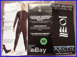 Fourth Element XEROTHERM Arctic undersuit M, Scuba Diving