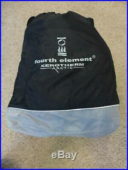 Fourth Element Xerotherm Arctic Thermal Scuba Diving Undersuit Base Layer Sea