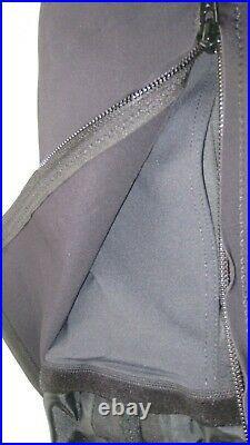 Fusion Bullet WT Drysuit New L/XL