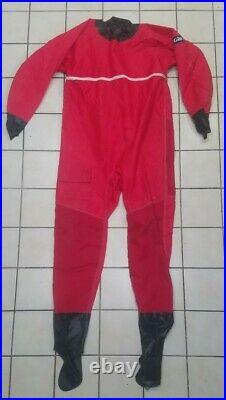 Gill Drysuit, Size XL, dry suit scuba diving dive