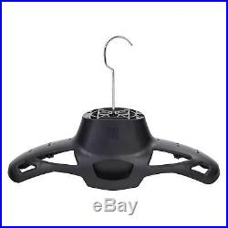 HangAir Dryer Fan Hanger For Scuba Wet / Dry Suits / Ski And Hiking Jackets