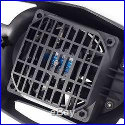 HangAir Dryer Fan Hanger Scuba Wet/Dry Suits Ski/SnowithHiking/Walking Jackets