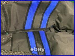 Harveys Drysuit for scuba