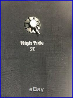 Hi Tide Se Dry suit (Custom) Professional Scuba Dive SI Tech Sweden