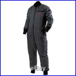 Hollis 100GM Men's Undergarment for Drysuit Scuba Diving SMALL Dive Dry Suit