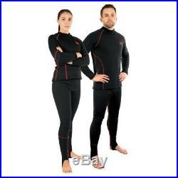 Hollis AUG 450 Undersuit 2 Peice Size 12 Ladies (MD) Scuba Diving