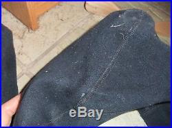 Hollis BIODRY FX100 SCUBA DIVE DIVING drysuit MENS SMALL
