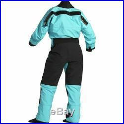 Immersion Research Shawty Dry Suit Women's