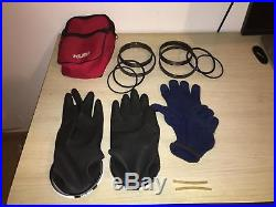 Kubi Dry Gloves System for Scuba Diving Dry Suit