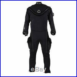 LO3 aqualung Dry Suit BULLET AIr CORE SIZE l-xl