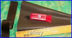 Latex wrist seal SCUBA drysuit wetsuit Neoprene +tape +glue options heavy duty