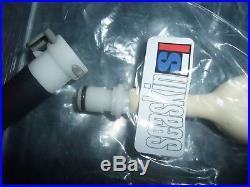 Light monkey BALANCED pee valve tinkle valve4 drysuit scuba diving qiuck release
