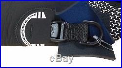 Mares FLEXA 8,6,5mm LADY SCUBA DIVE- Semi Dry Wet Suit SIZE 4L SALE -RRP £274