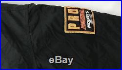 Mobbys Twin Shell Pro Drysuit XL Black Scuba Diving Equipment Cold Water Gear