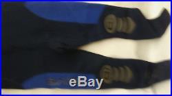 Mult sport bare full stretch wet suit dry suit water dive scuba sport bare XL/XG