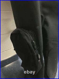 NEW DUI FLX Extreme SCUBA Drysuit Signature Series
