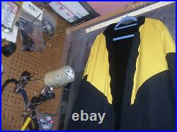 NEW USIA Exotherm Scuba Diving Drysuit Fullbody Undergarment XX-LARGE USA MADE