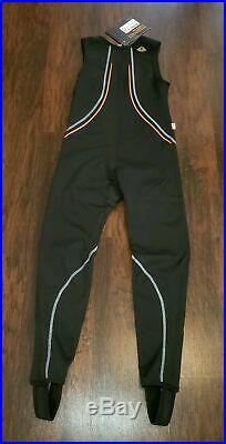 NEW with tags, Lavacore Men's Sleeveless Undersuit for Scuba/Snorkeling, Small
