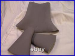 Neoprene Neck and Wrist seals Set drysuit sail scuba dive diving repair Dry Suit