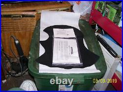 New Latex Rubber Drysuit Hood Scuba Diving Unisex X-large