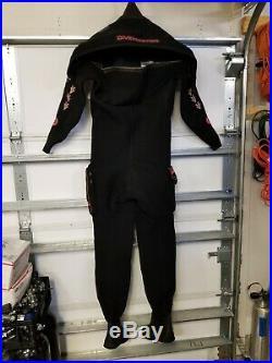 Northern Diver DiveMaster SCUBA Drysuit (Large-Tall)