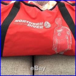 Northern Diver Dry Suit Artic Extreme 6.5mm Scuba Diving