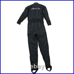 Northern Diver Metalux 200 Scuba Diving Drysuit Underwear SIZE S