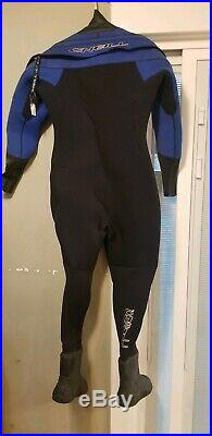 O'NEILL Drysuit Scuba Diving Suit Size 16