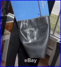 O'Neill Neoprene Scuba Drysuit size Medium Needs Work