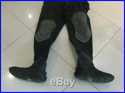 O Three Diving Scuba Dry Suit Size Approx 42