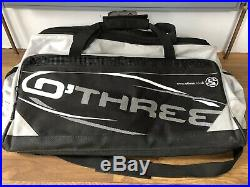 O'Three MSF500tb SCUBA diving Dry Suit Ladies/womens With Bag
